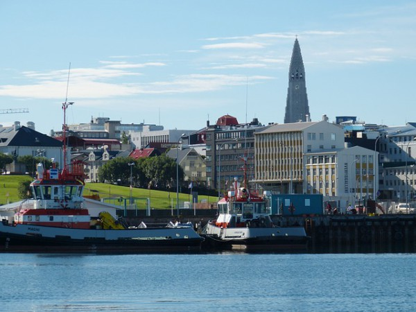 La aerolínea Norwegian conectará España con Islandia
