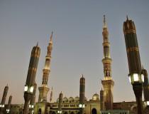 Arabia Saudí tendrá  nuevo hotel Sheraton