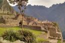 Crecimiento del turismo en Perú en el primer semestre de 2016