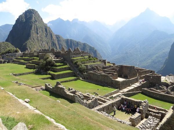 Perú es el país con mayor reputación de Sudamérica