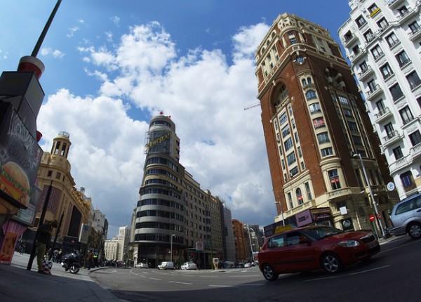 Las ciudades más buscadas por los españoles en julio de 2016