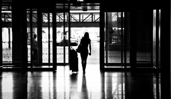 Cómo escoger una maleta