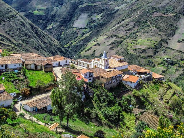 Crecimiento del turismo en la región andina de Venezuela
