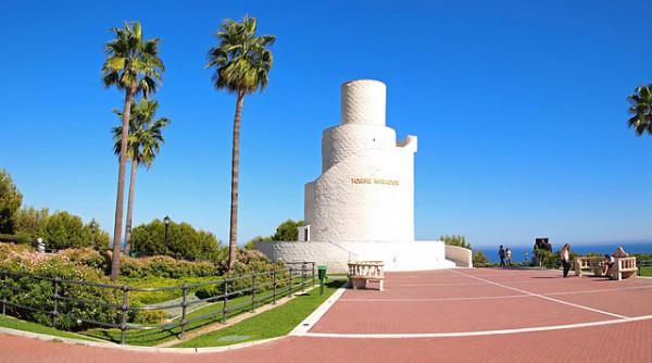 Torremolinos fue el destino más visitado de la Costa del Sol en junio