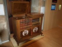 El Museo de la Radio Luis del Olmo, en Ponferrada
