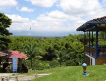 Colombia anuncia corredor turístico en el Eje Cafetero