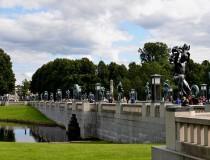 Las 8 visitas recomendables en Oslo