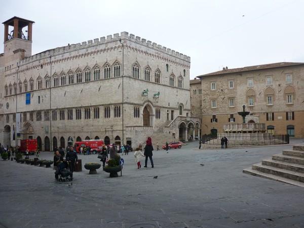 Las 7 visitas para disfrutar en Perugia