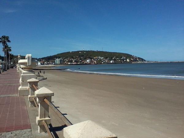 Se presenta la temporada de ballenas en Uruguay