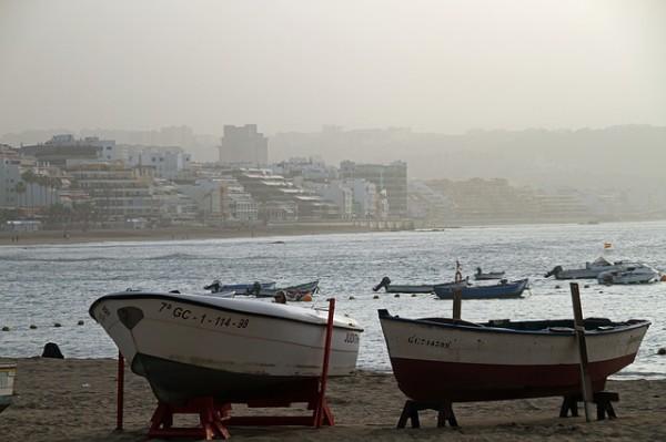 Las playas de España preferidas por los turistas españoles