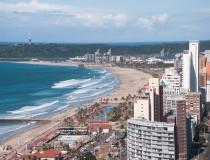 Las 6 visitas indispensables para disfrutar en Durban