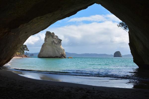 Evolución positiva del turismo en Nueva Zelanda en 2016