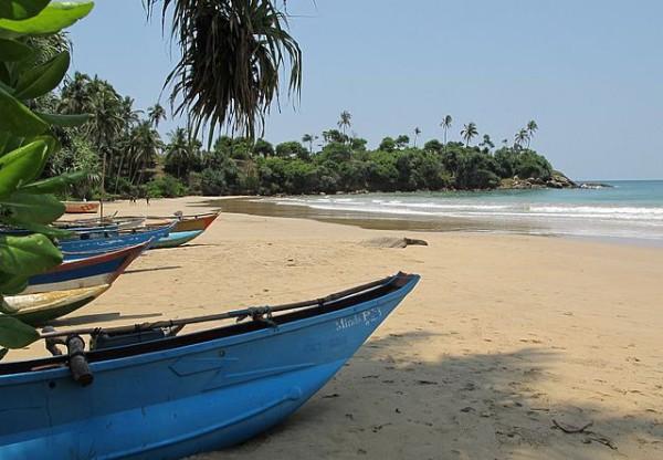 Riu Hotels se estrena en Sri Lanka