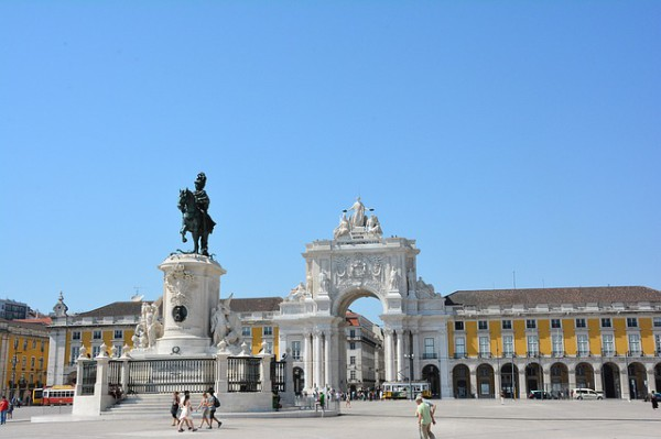 EasyHotel anuncia nuevo hotel en Lisboa