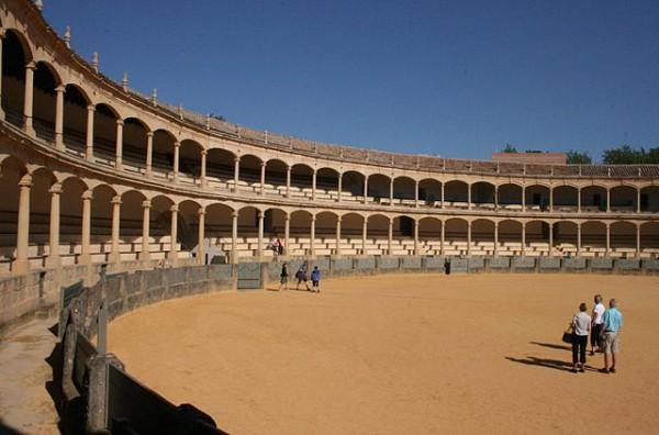 Catalonia abrirá un nuevo hotel en Ronda