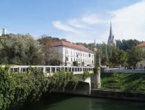 Las 5 visitas recomendables para hacer en Liubliana