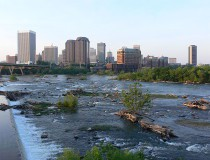 Las 6 visitas interesantes para conocer Richmond