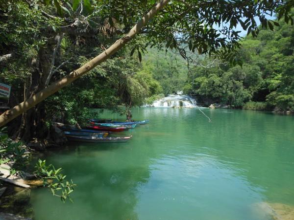 Crece el Turismo de Naturaleza en México
