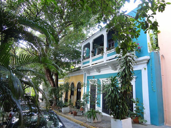 Oferta de Paradores de Puerto Rico