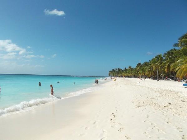 Las medidas para mejorar el turismo chino en República Dominicana width=