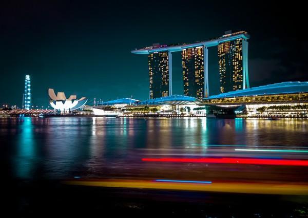 Las 7 visitas recomendables para disfrutar en Singapur