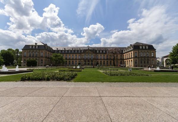 Las 8 visitas recomendables en Stuttgart
