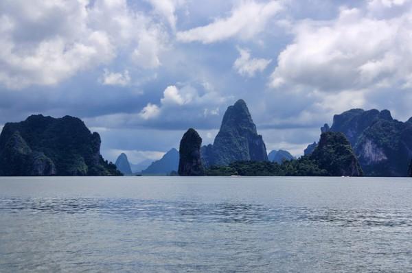 Cooperación en materia de turismo entre Tailandia y Vietnam