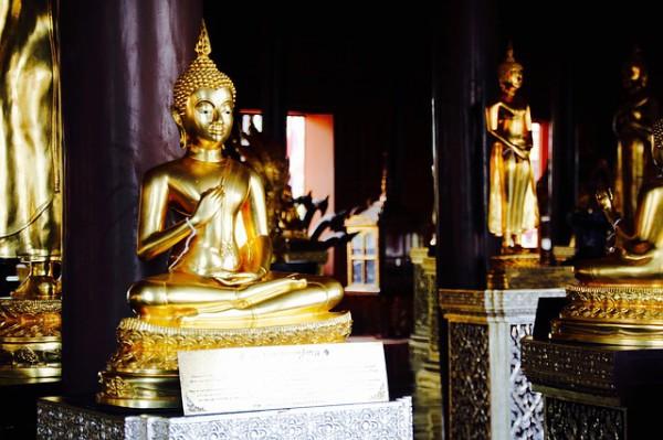 Bangkok albergará el Día Mundial del Turismo 2016