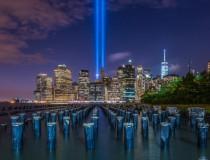 El Lower Manhattan de Nueva York, más vivo que nunca 15 años después del 11S