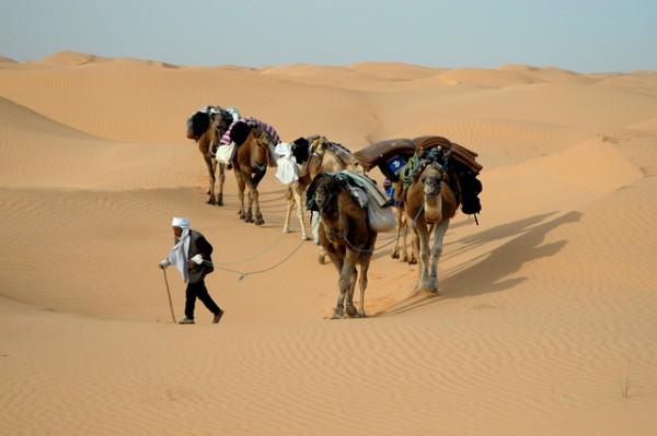 Llega la recuperación del sector turístico de Túnez