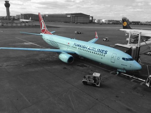 Turkish Airlines ofrecerá nuevamente vuelos a Sharm El Sheikh