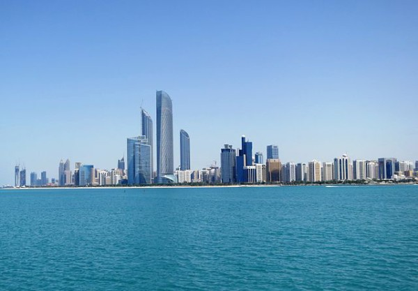 Aumentan las habitaciones en hoteles de Abu Dhabi