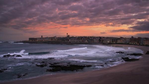 Aumentan las pernoctaciones hoteleras y extrahoteleras en Galicia