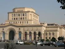 Starwood abrirá un hotel de lujo en Armenia