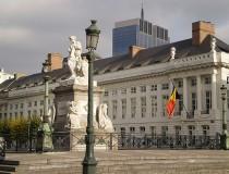 Albergues para dormir en Bruselas