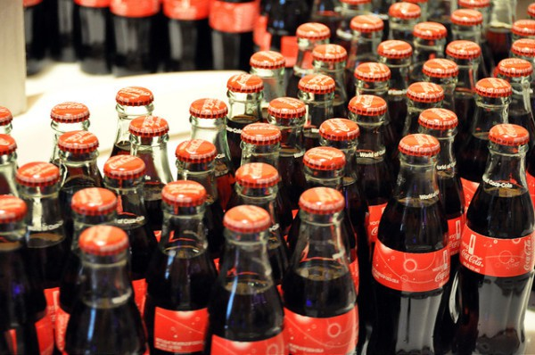 La Coca-Cola cuenta con un museo en Atlanta