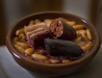 Cinco manjares de la gastronomía asturiana