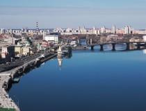 Qué ver en Kiev, capital de Ucrania