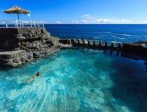 Las playas de La Palma, un paraíso cercano para disfrutar del mar