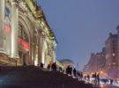 Los cinco mejores museos del mundo en 2016