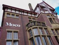 Moco Museum, nuevo museo en Amsterdam