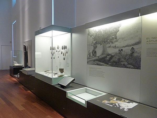 El Museo Arqueológico es uno de los museos que podéis visitar en Oviedo