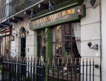 La Casa de Sherlock Holmes en Londres