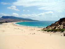 Las cinco mejores playas de España de 2016