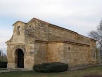 Baños de Cerrato y la iglesia más antigua de España