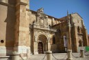 La Basílica de San Isidoro, la joya románica de León
