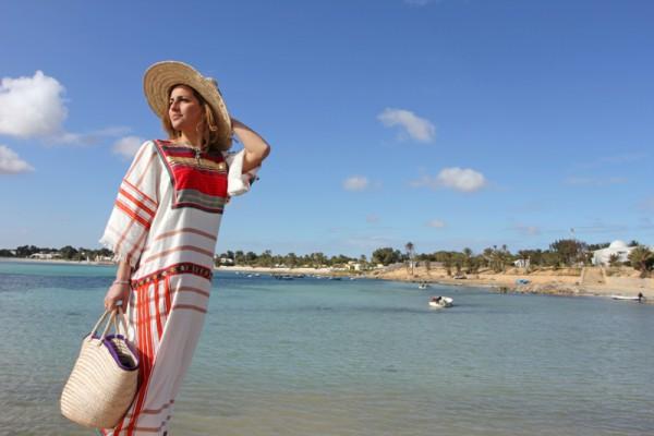 Túnez_playa