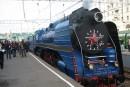 El Transiberiano, uno de los trenes más famosos del mundo
