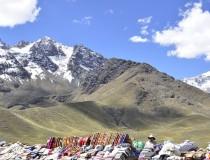 Perú ofrecerá a turistas rutas de turismo rural