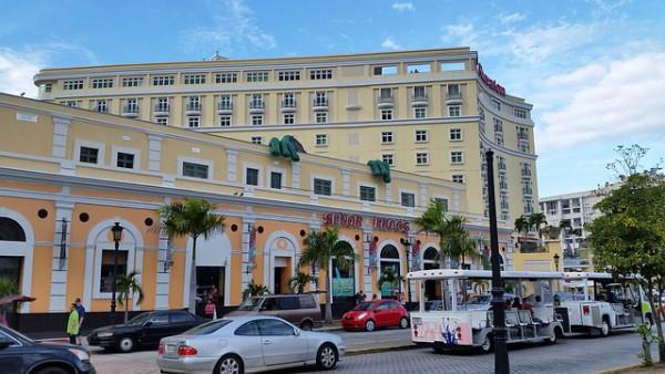 Puerto Rico contará con un nuevo servicio de autobús turístico